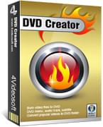 box of DVD Creator
