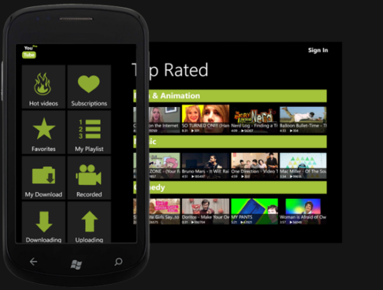 Best 4 <b>YouTube</b> <b>apps</b> on the Microsoft Store for <b>Windows</b> <b>10</b>