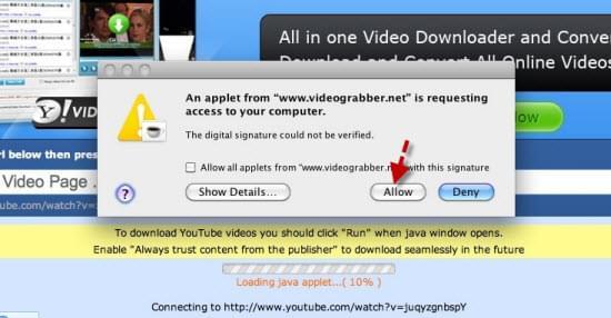 video grabber for mac