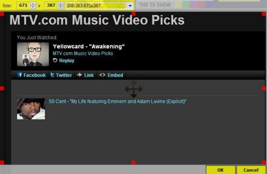 capture screen