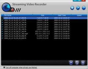 wondershare video recorder