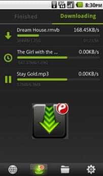 скачать приложение для скачивания видео скачать на андроид - фото 7