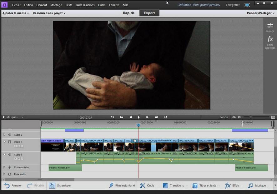 A video editor like imovie for windows