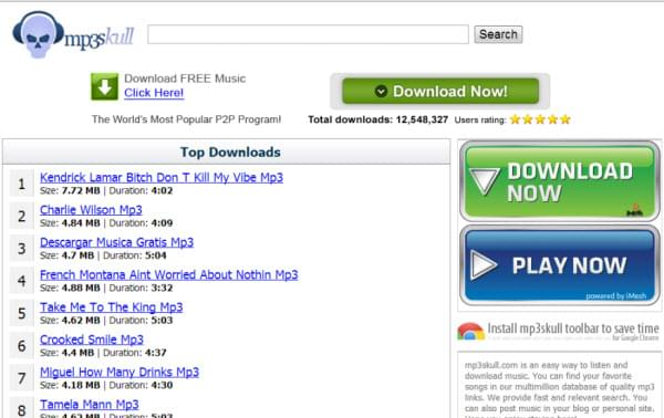 The Best Free Music Download Sites That Are Totally Legal ...