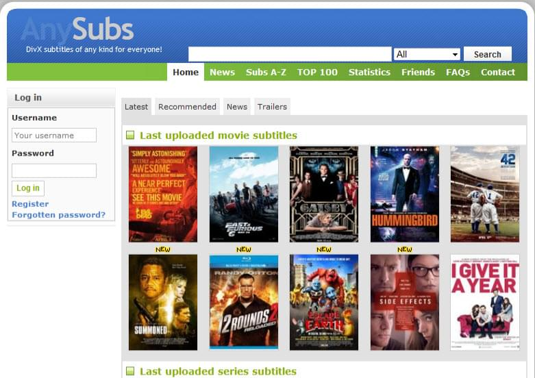 Best sites to download subtitles for movies - free download movie ...: www.videograbber.net/download-subtitles-for-movies.html