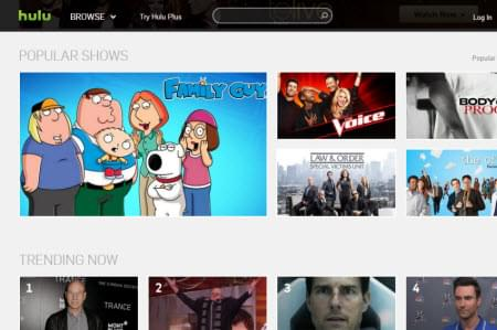 how to download movies on hulu