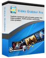 Grab All video and Audio