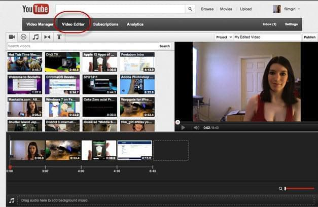 Video Editing Software For Youtube : Geomusic.info