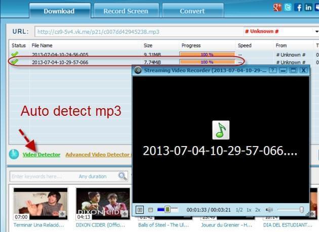 Vk video downloader