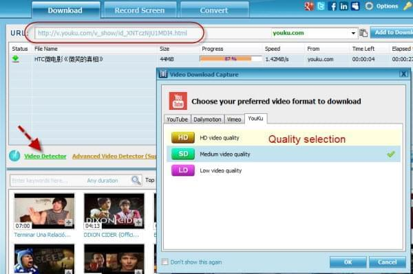 select quality