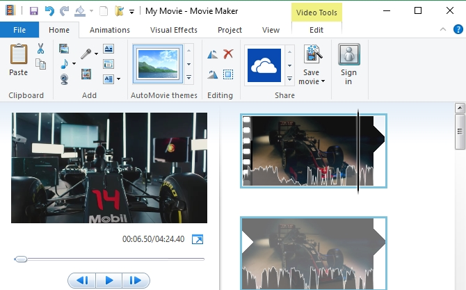 4 Easy-to-use Free MP4 Editors