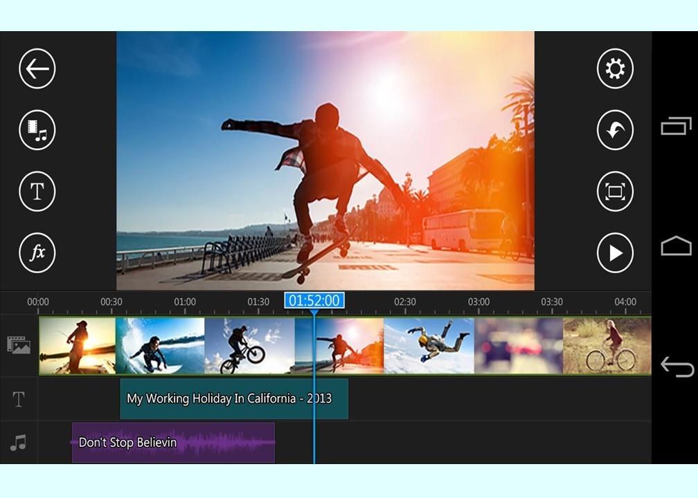 Top 5 Video Overlay Apps